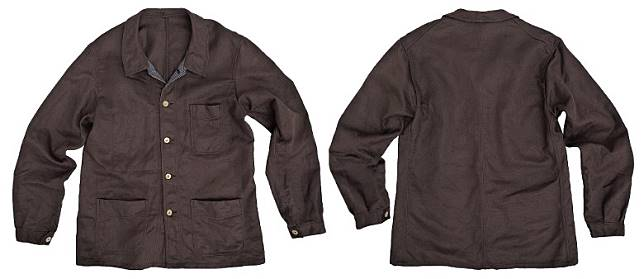 Mister Freedom Cotton & Linen Belleville Coverall(互聯網)