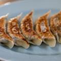 手づくりひじき餃子 - 実際訪問したユーザーが直接撮影して投稿した千倉町白間津ラーメン・つけ麺房州らーめんの写真のメニュー情報