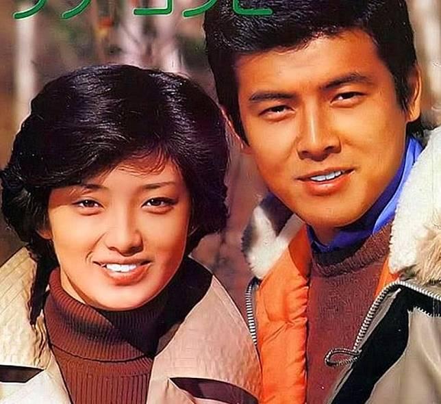 山口百惠與三浦友惠結婚接近40年,恩愛如昔。