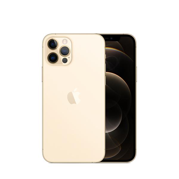 iPhone 12 Pro 512GB 金色 - Apple - MGMW3