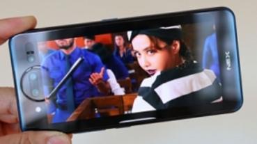 相機才是超大亮點!?vivo NEX 雙螢幕版入手三週試用測試心得分享