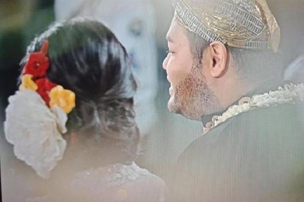 Usai Menikah, Ivan Gunawan: Bahagia Itu Sederhana