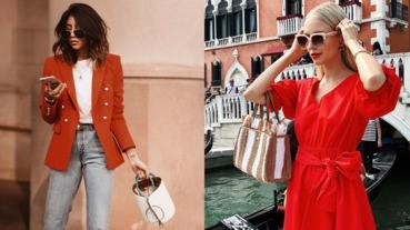 10只千元高質感包款!Shopbop限量折扣碼釋出:風格編織包、時尚透明包,結帳再享75折