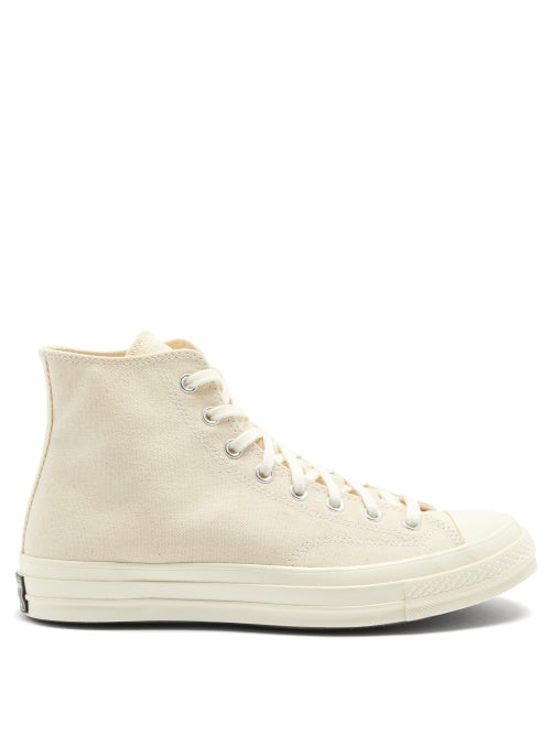 Converse - Converse's Chuck 70 trainers have been an icon of the American label since they were intr
