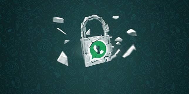 Tiga Celah Sistem Keamanan WhatsApp