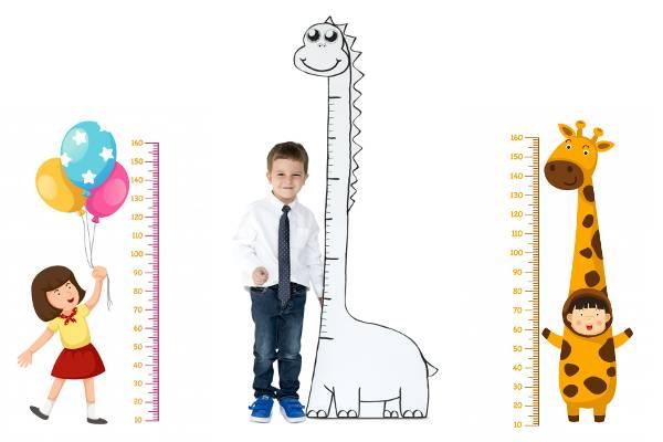 Berapa Tinggi Badan Anak saat Dewasa Nanti? Hitung Yuk!