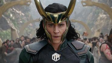 Tom Hiddleston 個人電視劇影集《Loki》正式開拍!