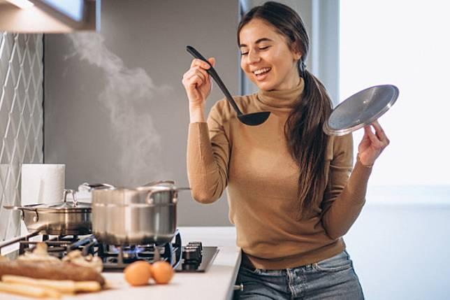 10 Trik Mudah agar Moms Bisa Masak Seperti Chef Profesional
