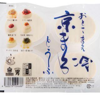 男前豆腐店 おとこまえ京まろとうふ