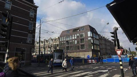 Amsterdam Bersiap Menjadi Kota Tanpa Polusi pada 2030