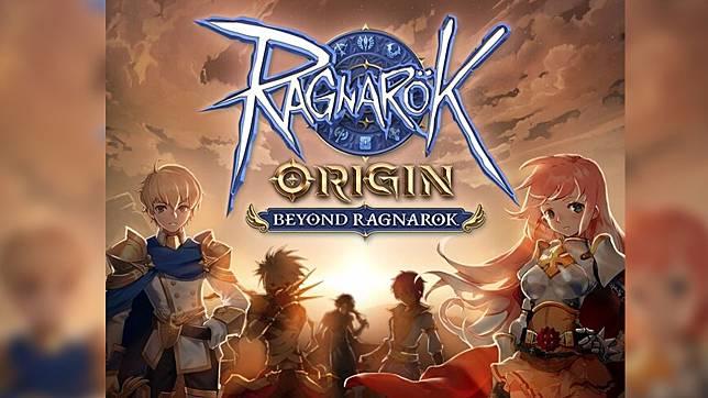 Ragnarok Origin Game Mobile MMORPG Akhirnya Dapat Dimainkan!