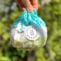風船パン - 実際訪問したユーザーが直接撮影して投稿した西新宿ベーカリージュウニブンベーカリー 新宿店の写真のメニュー情報