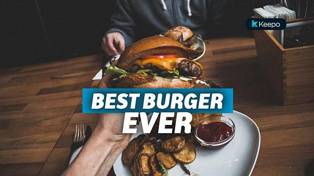 7 Restoran Burger Paling Enak di Jakarta yang Recommended
