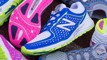 勘履訪客 / New Balance VAZEE BREATHE