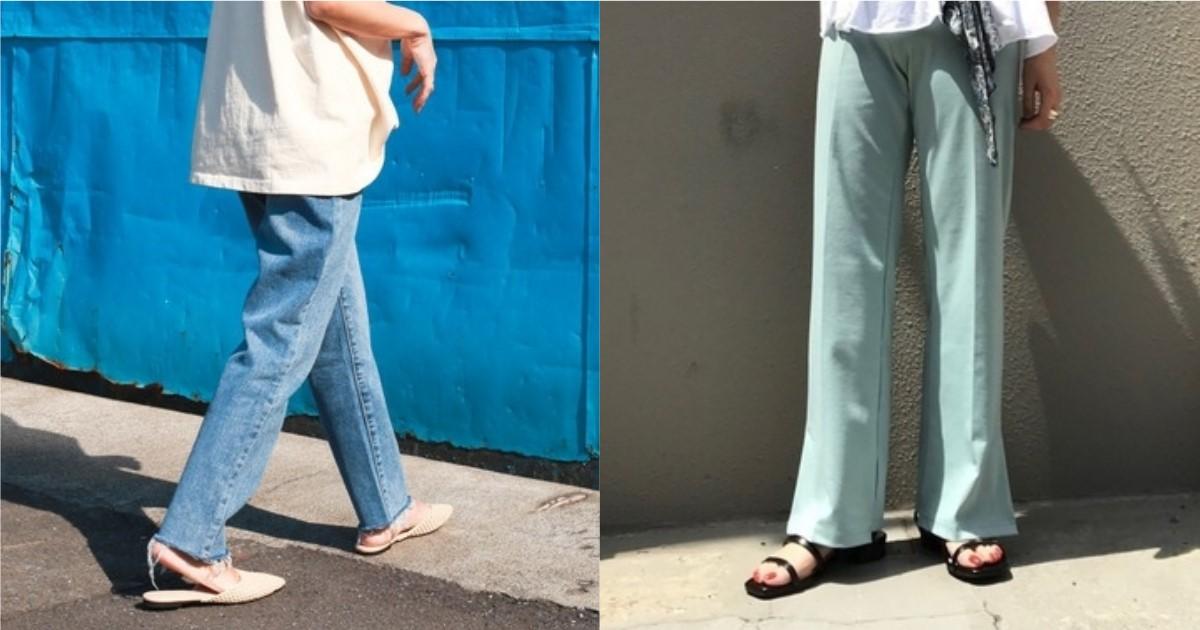 選對涼鞋什麼場合都好穿?露趾&不露趾都能有理想選擇