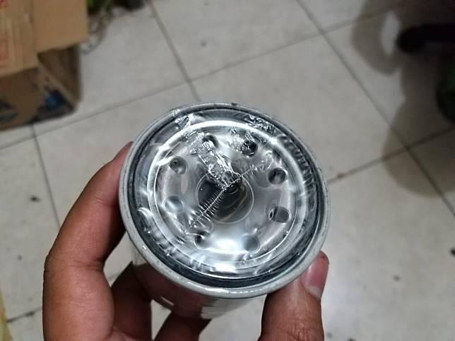 Filter Oli mesin
