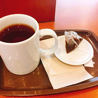 実際訪問したユーザーが直接撮影して投稿した北青山カフェプロント 青山店の写真