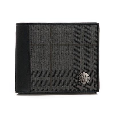 1.插卡層豐富/相片窗2.鈔票中隔層3.拉鍊零錢袋