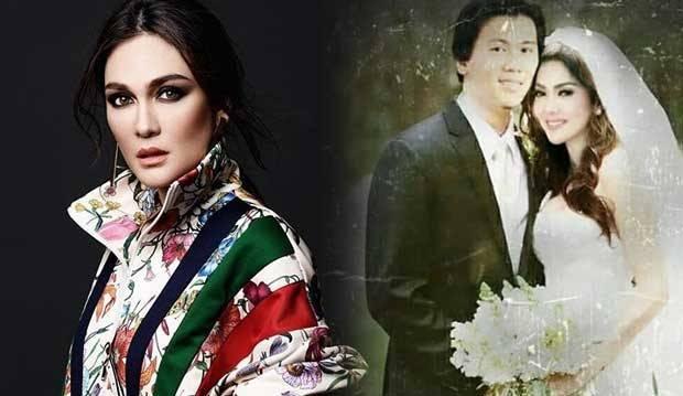 Honeymoon di Swiss, Syahrini dan Reino Barack Ketemu Luna Maya?