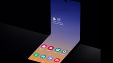 三星全新折疊翻蓋手機將會「便宜」問世