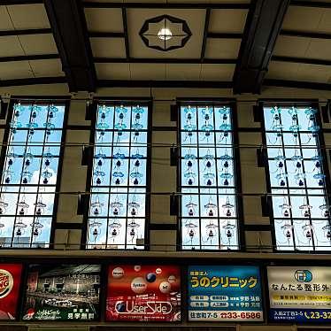 小樽駅 (JR函館本線)のundefinedに実際訪問訪問したユーザーunknownさんが新しく投稿した新着口コミの写真