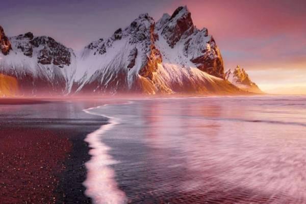 Bak Negeri Dongeng, Ini 7 Alasan Islandia Layak Jadi Wisata Impian