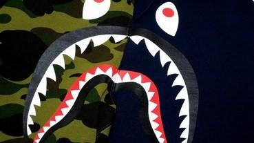 潮人必備!迷彩元素×鯊魚嘴漁夫帽單品即將上線