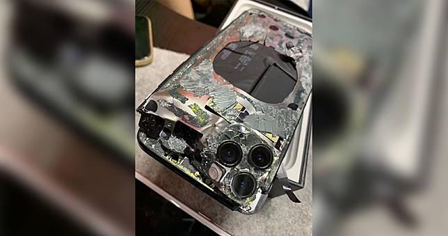 嚮往自由的iPhone 11 Pro跳車 網:藍寶石鏡頭真的堅固