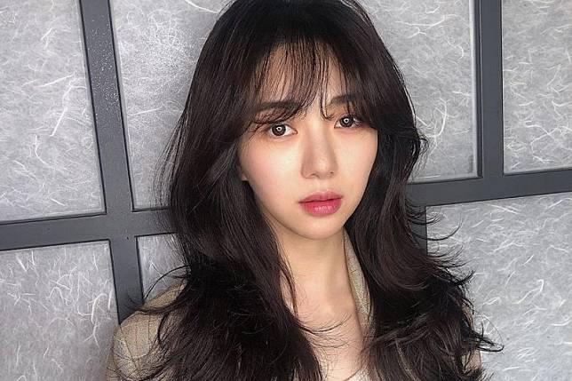 Agensi rilis pernyataan terkait status Mina