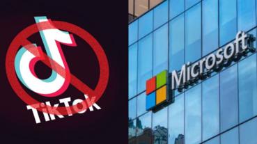 抖音新的糖果爸爸確定了! 微軟宣布收購 Tik Tok!原本反對的川普同意原因竟是⋯