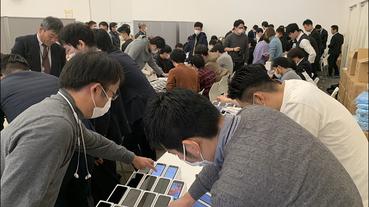 日本政府與 LINE 、SoftBank 合作提供發送 2,000 支 iPhone 給鑽石公主號隔離旅客