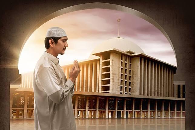 2 Doa Memohon Perlindungan, Bisa Dibaca Sepanjang Waktu