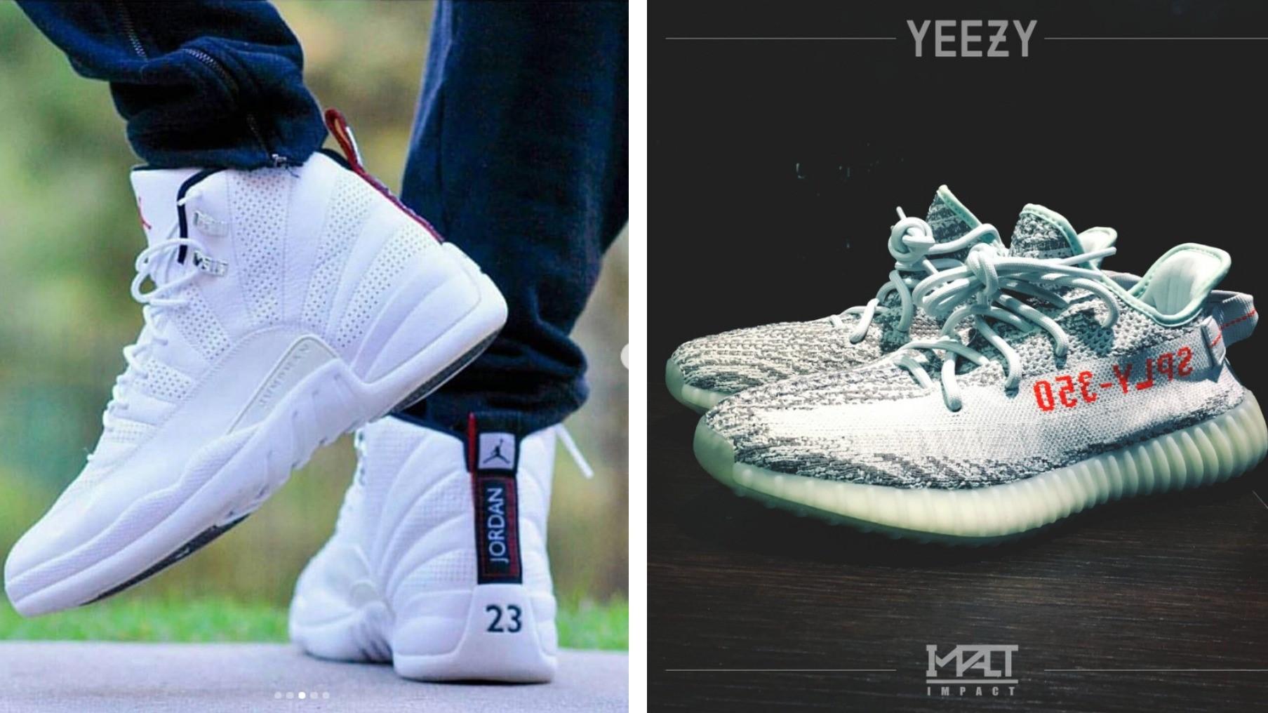 【男生球鞋】2019IG 熱門鞋,除adidas還有這些品牌