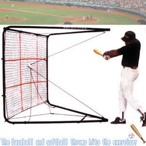 棒壘球投打練習器(九宮格紅線).棒球打擊練習.壘球.運動健身器材.推薦哪裡買專賣店特賣會便宜