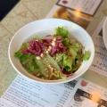 コンビストロ - 実際訪問したユーザーが直接撮影して投稿した西新宿西洋料理マトリョーシカ 新宿ミロード店の写真のメニュー情報