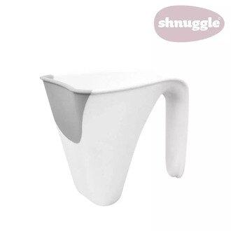 英國Shnuggle 月亮澡盆+澡盆架(U2新款,可收折) (台灣總代理公司貨)
