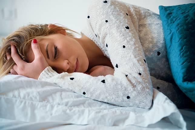 ระวัง!! นอนไม่หลับ อาจส่งผลทำให้คุณเป็น โรควิตกกังวลมากเกินไป