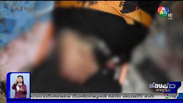 คนร้ายบุกแทงนักศึกษาสาวปี 2 เสียชีวิต คาดสาเหตุมาจากความหึงหวง