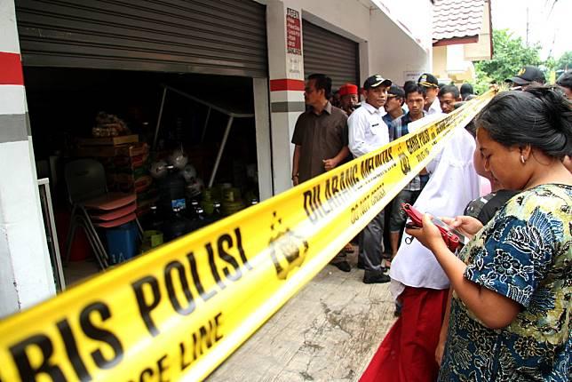 Kronologis Pembunuhan Satu Keluarga di Bekasi