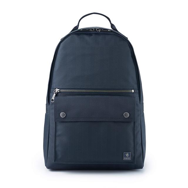 1) 寬窄交錯的隱約條紋展現迷人時尚樂章 2) 實用的各式袋型滿足各種裝載功能需求 3) 材質皆經過高規格特殊處理及測試 點我選購其他顏色《灰綠》《實搭黑》《雅痞藍》