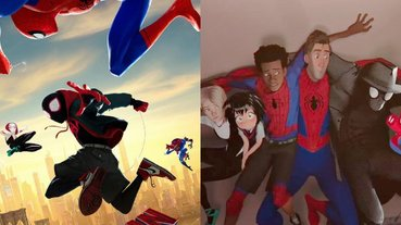 索尼最神的蜘蛛人電影!動畫師宣告續集《蜘蛛人:新宇宙 2》正式開工,瞄準「這時」上映!