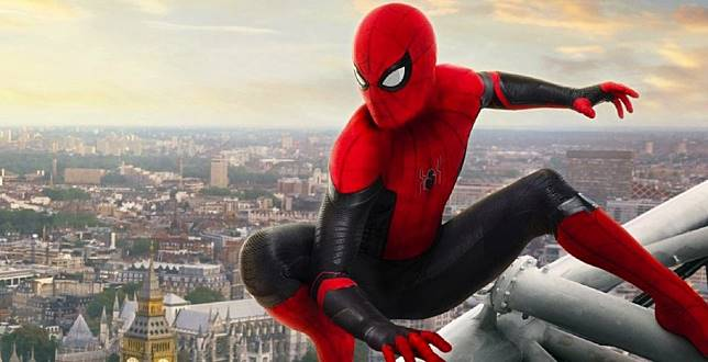 China thinks Spider-Man: Far From Home focuses too much on Tony Stark