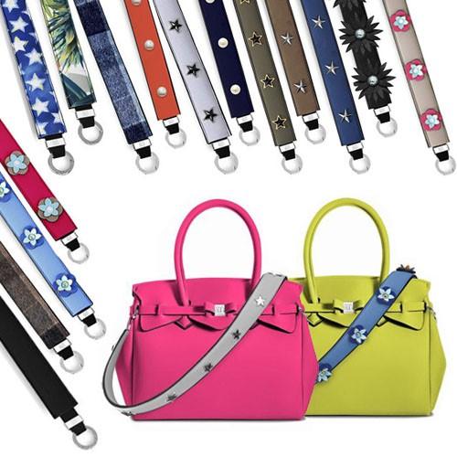 品牌:SAVE MY BAG系列:TRACOLLA———————————————————————————————⭕️ 超輕量化設計⭕ ️ Polyester (潛水衣材質)⭕️ 100%義大利設計與製