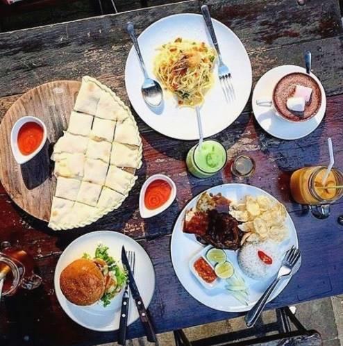 Kuliner Dekat MOG Malang