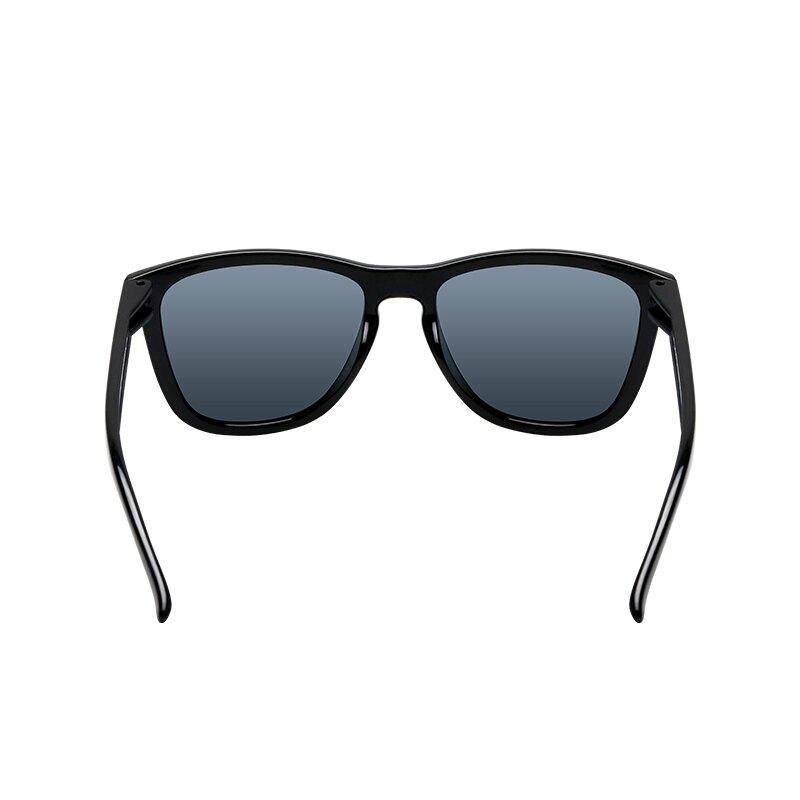 【台灣現貨】米家經典方框太陽眼鏡 雷朋 墨鏡 抗UV 大方框 眼鏡 復古 圓框 方框