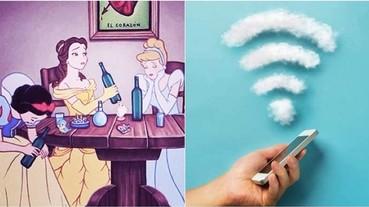 啤酒、Wifi 竟都是出自女生之手?!來看看還有什麼讓你驚訝的女性發明吧!