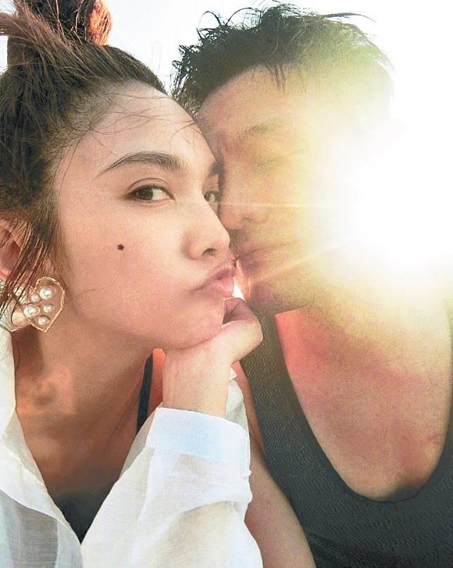 楊丞琳同李榮浩7月宣布訂婚。