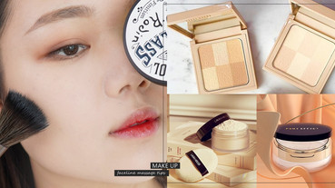 化妝師親授「蜜粉定妝」用法!點壓手法是關鍵、底妝更薄透持久,加碼網友蜜粉推薦