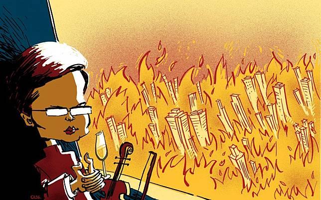8600 Gambar Kartun Keren Orang Merokok Terbaik