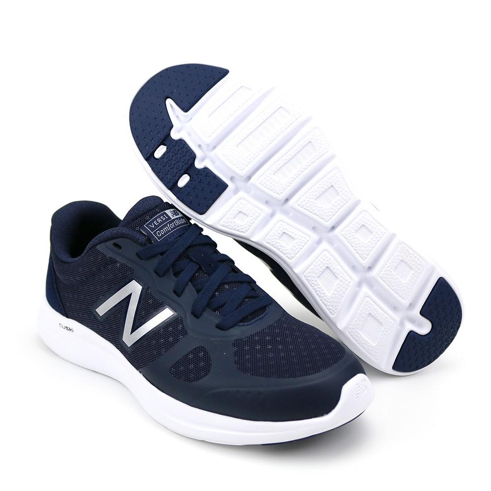 NewBalance-女慢跑鞋WVERSLJ1-D-深藍